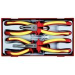 Teng TTV440 1000 volt Insulated Plier Set In Toolbox Module Tray