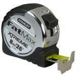 Stanley 5-33-891 FatMax Tape Measure 8m/26ft