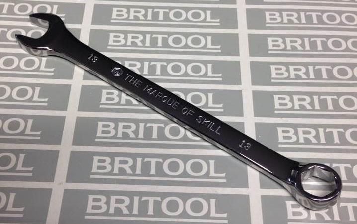 Britool Combination Spanner 16mm