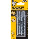 Dewalt DT2211 XPC Jigsaw Blades For Wood 100mm Long