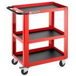Facom ROLL.UC3S 3 Level Mobile Workshop Tool Trolley