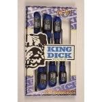 KING DICK 6 Pce. SCREWDRIVER SET