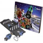 Wera 136601 24 Piece Christmas Advent Calendar 2020