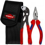 Knipex 00 20 72 V06 2 Piece Cobra Mini Waterpump Pliers Set