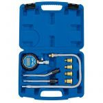 Draper 35885 8 Piece Digital Petrol Engine Compression Test Kit