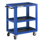 Expert by Facom E010108 3 Level Mobile Workshop Tool Trolley